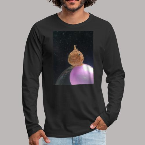 BubbleBoy - Men's Premium Long Sleeve T-Shirt