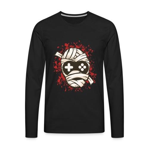 Sens5 - Men's Premium Long Sleeve T-Shirt
