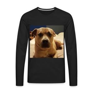 Linus1 - Men's Premium Long Sleeve T-Shirt