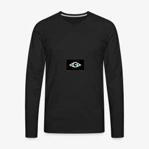 Gs - Men's Premium Long Sleeve T-Shirt