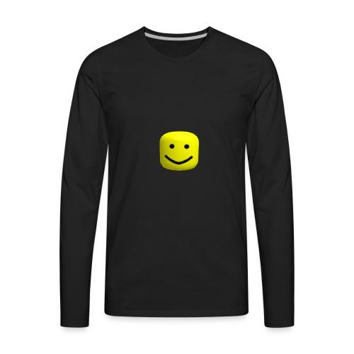 OOF - Men's Premium Long Sleeve T-Shirt