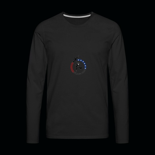 Liberty - Men's Premium Long Sleeve T-Shirt