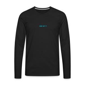 coollogo com 21848922 - Men's Premium Long Sleeve T-Shirt
