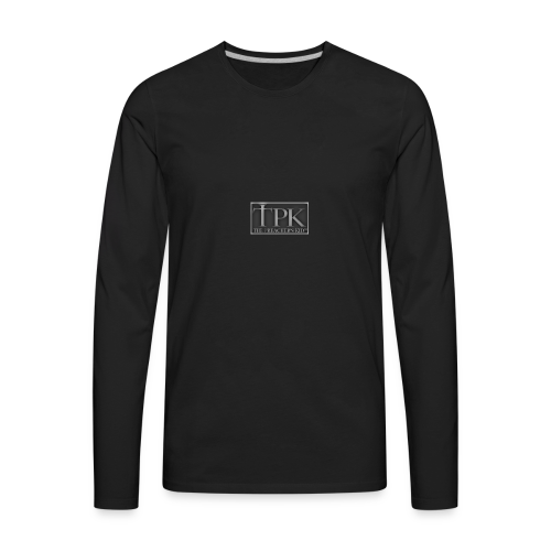 TPK - Men's Premium Long Sleeve T-Shirt
