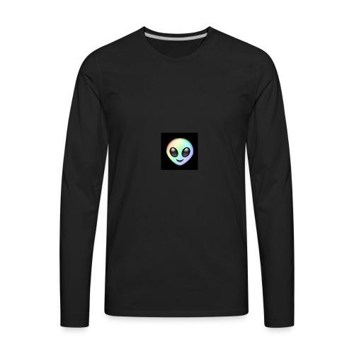JPEG 20171207 185148 - Men's Premium Long Sleeve T-Shirt
