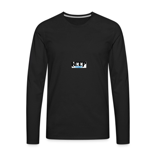 BY GAMER69 - Men's Premium Long Sleeve T-Shirt