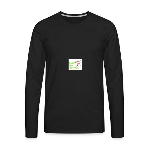 IMG 3397 - Men's Premium Long Sleeve T-Shirt
