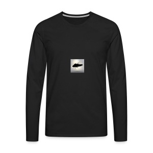 Tuff-kool-clothing - Men's Premium Long Sleeve T-Shirt