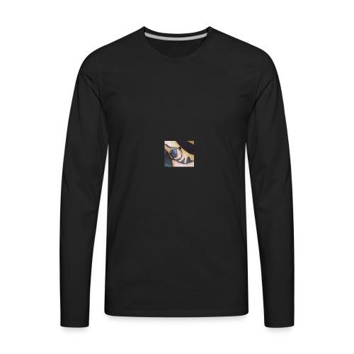 JACOB SCHRECK VLOGS - Men's Premium Long Sleeve T-Shirt