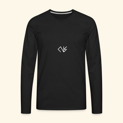 C.Ns Official - Men's Premium Long Sleeve T-Shirt
