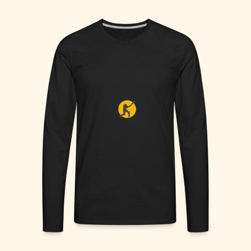 365cRIC - Men's Premium Long Sleeve T-Shirt