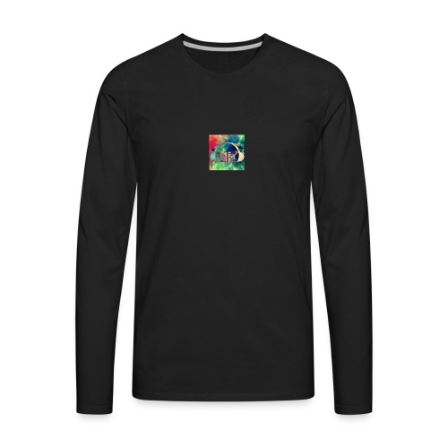DJ Egelhoff Merch - Men's Premium Long Sleeve T-Shirt
