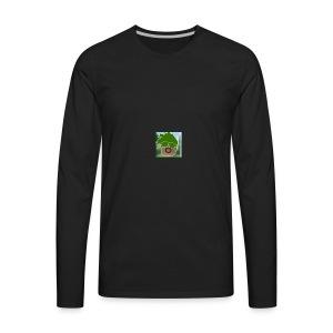 photo - Men's Premium Long Sleeve T-Shirt