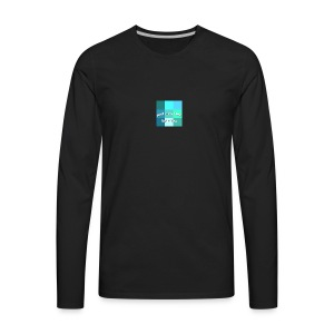 EandCTM - Men's Premium Long Sleeve T-Shirt