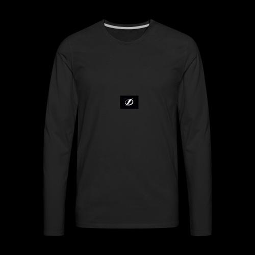 th64IJ3DLP - Men's Premium Long Sleeve T-Shirt