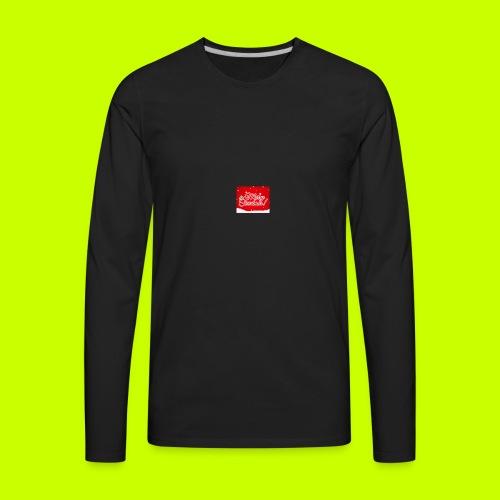 Merry Christmas - Men's Premium Long Sleeve T-Shirt