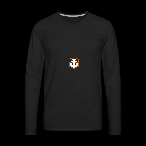 WoWReplays - Men's Premium Long Sleeve T-Shirt