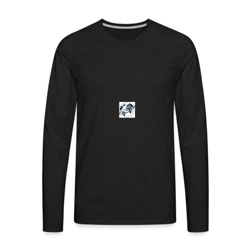 DNS Accesories - Men's Premium Long Sleeve T-Shirt
