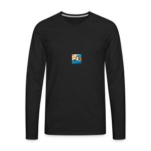 6068831f291afc86bf77f0ce407f4e04 - Men's Premium Long Sleeve T-Shirt