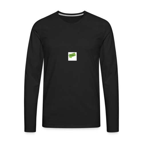 ROBUX - Men's Premium Long Sleeve T-Shirt