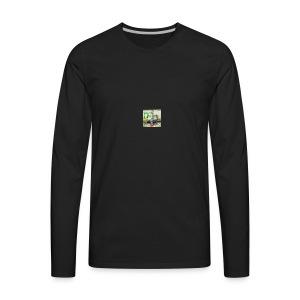Stresinjo - Men's Premium Long Sleeve T-Shirt
