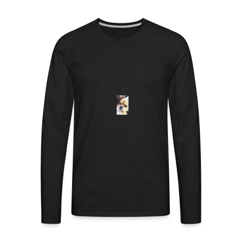 1482673843481 - Men's Premium Long Sleeve T-Shirt