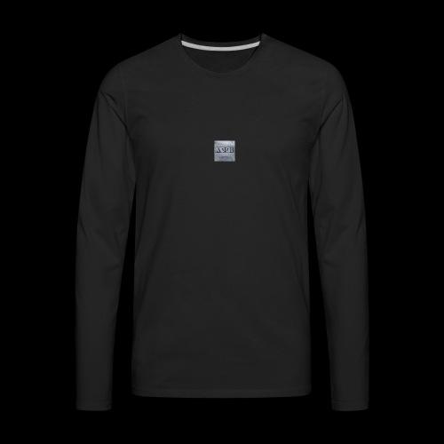 deltafilmadventures - Men's Premium Long Sleeve T-Shirt