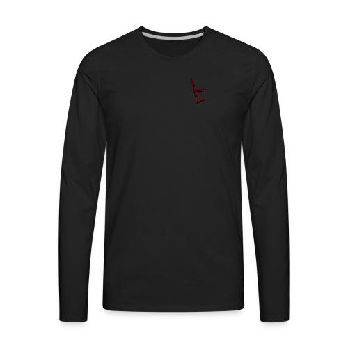 Luke Canning - Men's Premium Long Sleeve T-Shirt