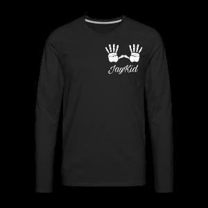 JayKid - Men's Premium Long Sleeve T-Shirt