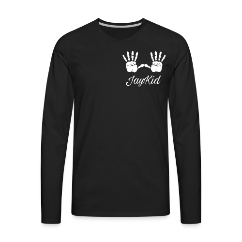 JayKid - Men's Premium Long Sleeve T-Shirt