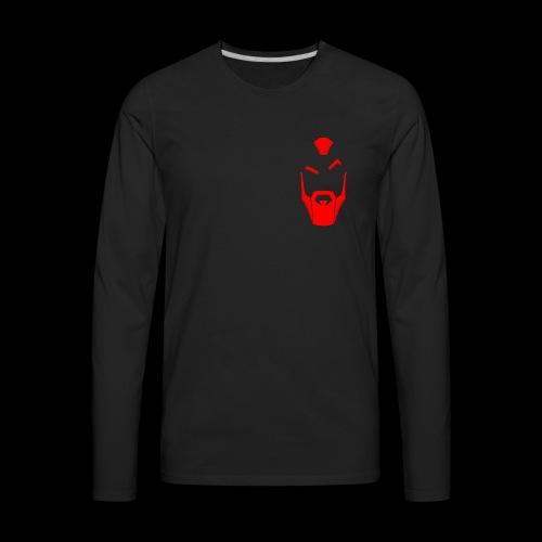 OldManRenz - Men's Premium Long Sleeve T-Shirt