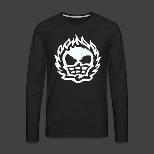 Total Overdose - Men's Premium Long Sleeve T-Shirt