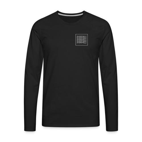 Rainfall Boxed - Men's Premium Long Sleeve T-Shirt