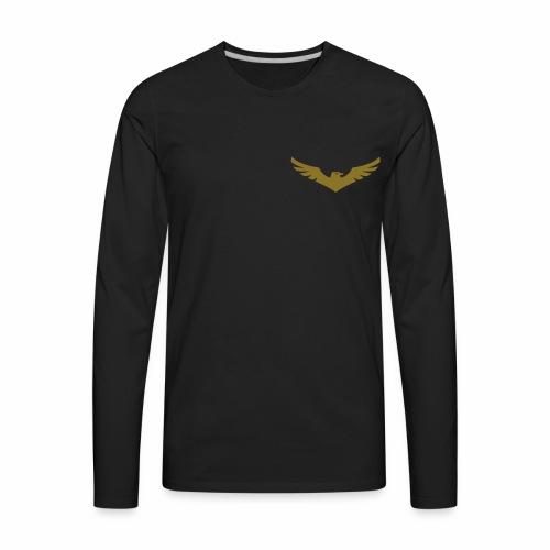 Odyssey clothing eagle - Men's Premium Long Sleeve T-Shirt