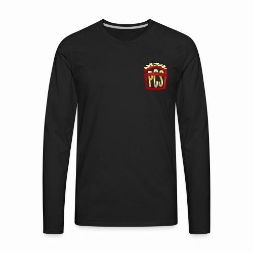 PCS Studios - Men's Premium Long Sleeve T-Shirt