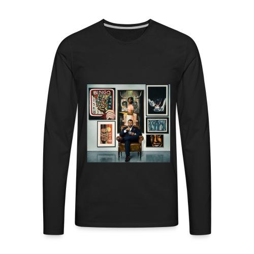 FB IMG 1491198623798 - Men's Premium Long Sleeve T-Shirt