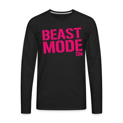 Itslukee Merch - Men's Premium Long Sleeve T-Shirt