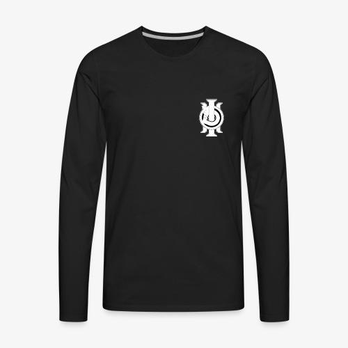 TheThirdClothing x MacDaabs OG - Men's Premium Long Sleeve T-Shirt