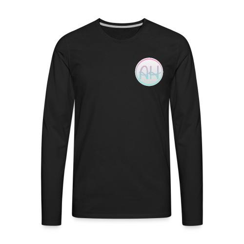 Ashley Hannah - Men's Premium Long Sleeve T-Shirt