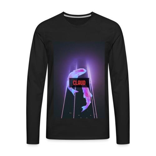 First drop - Men's Premium Long Sleeve T-Shirt