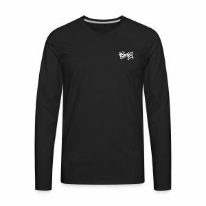 Tricky - Men's Premium Long Sleeve T-Shirt