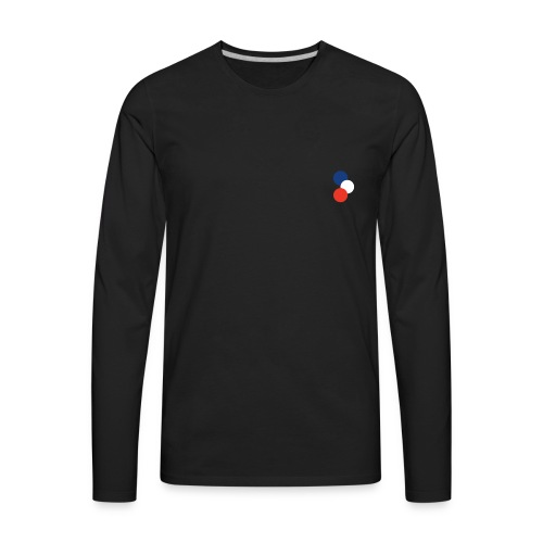 1st odd - Men's Premium Long Sleeve T-Shirt