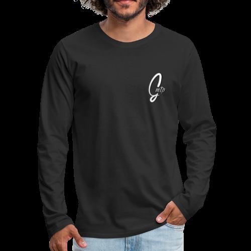GMTheProudcer - Men's Premium Long Sleeve T-Shirt