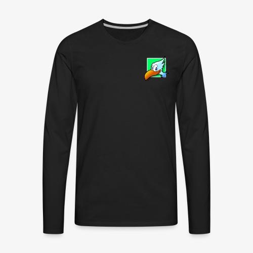 Trendation - Men's Premium Long Sleeve T-Shirt