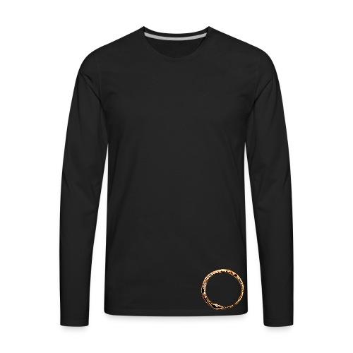 Ouroboros - Men's Premium Long Sleeve T-Shirt