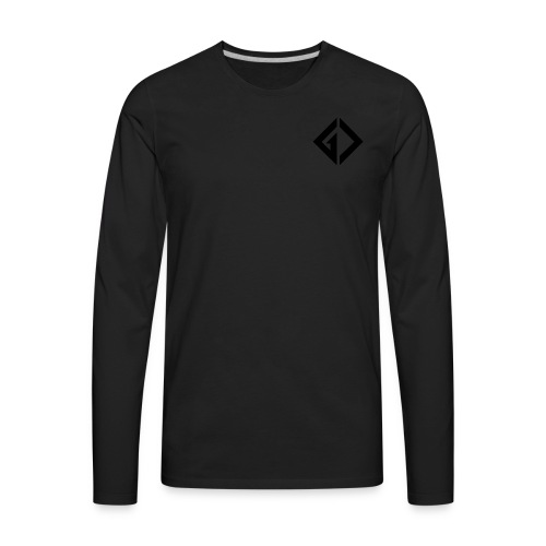 GC - Men's Premium Long Sleeve T-Shirt