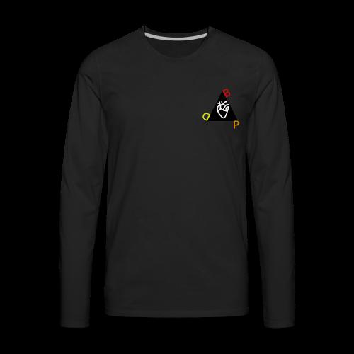 limited edition BDP merch - Men's Premium Long Sleeve T-Shirt