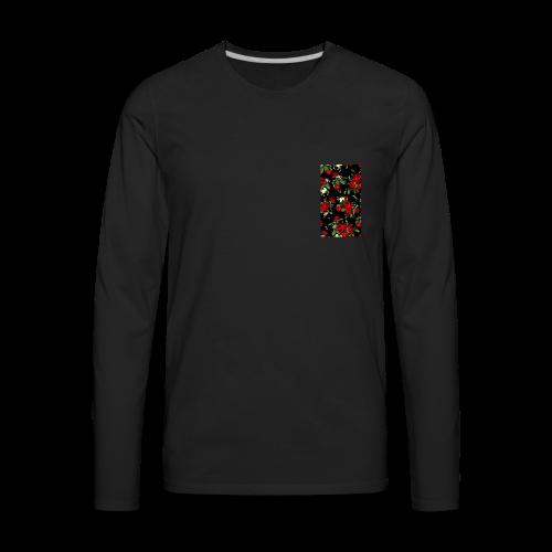 Blakes Brokers - Men's Premium Long Sleeve T-Shirt