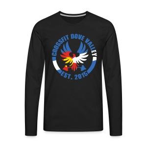 CFDV CO - Men's Premium Long Sleeve T-Shirt