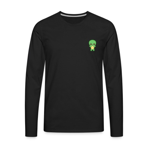Turtle Squad - Men's Premium Long Sleeve T-Shirt